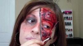Maquillaje Halloween Trucos 2017