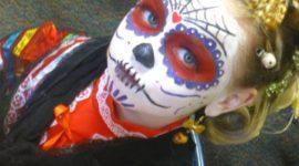 Maquillaje Carnaval para Niños 2019