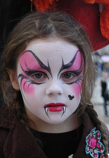 Maquillaje Halloween Para Ninos 2020 Maquillajerossa