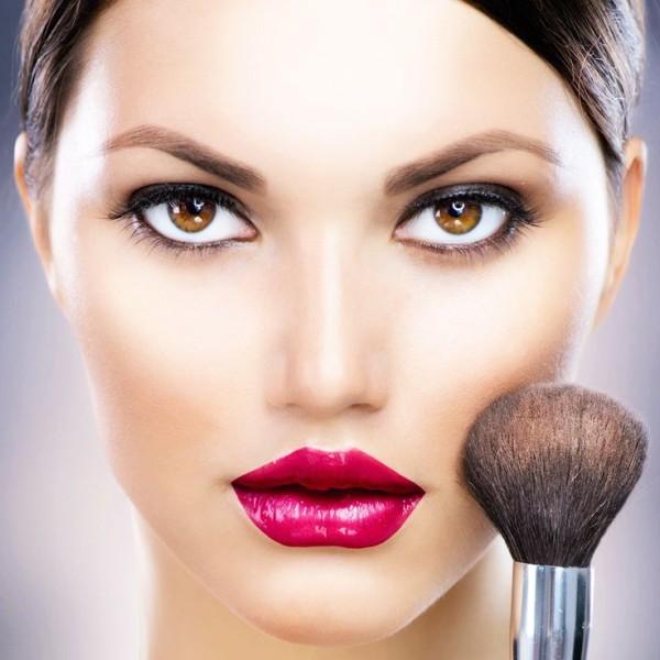 ampollas flash para el maquillaje