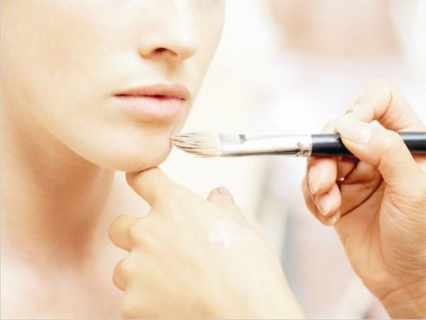 maquillaje cicatrices