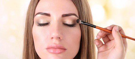 Cómo maquillarse para una comunión | Invitadas