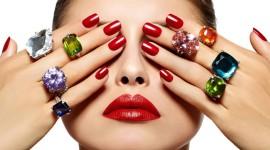 Tendencias en la decoración de uñas para 2017