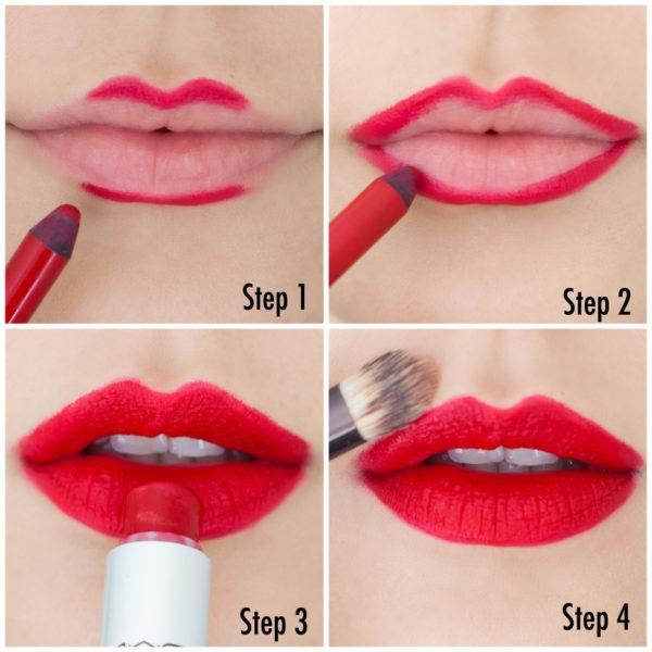 tendencias-maquillaje-san-valentin-labios-rojos