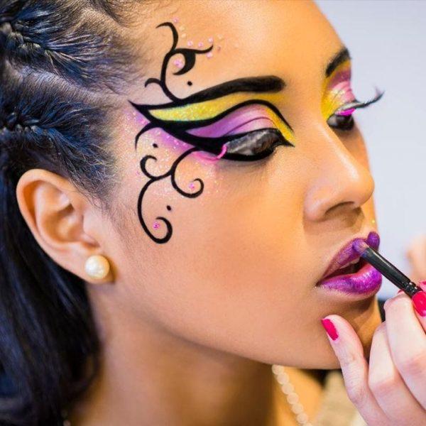 maquillaje-de-fantasia-halloween-2016-neon