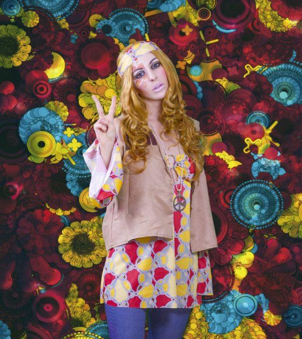 maquillaje-de-hippie-paso-a-paso-halloween-2016-disfraz