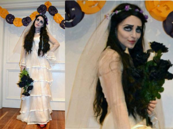 maquillaje-halloween-novia-cadaver-paula-echevarria