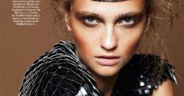 Maquillaje para disfrazarse de Princesa Medieval en Carnaval y Halloween 2018
