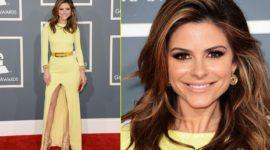Cómo me maquillo si llevo un vestido amarillo