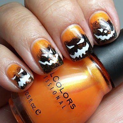 unas-halloween-calabaza