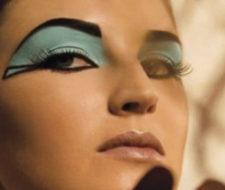 Maquillaje de Cleopatra Carnaval 2017 | Disfraz egipcia