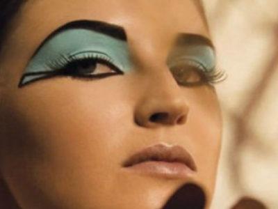 Maquillaje de Cleopatra Halloween 2017 | Disfraz egipcia