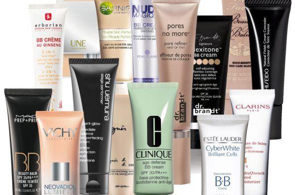 los mejores productos de maquillaje