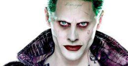 Cómo maquillarse como el Joker en el Escuadrón suicida
