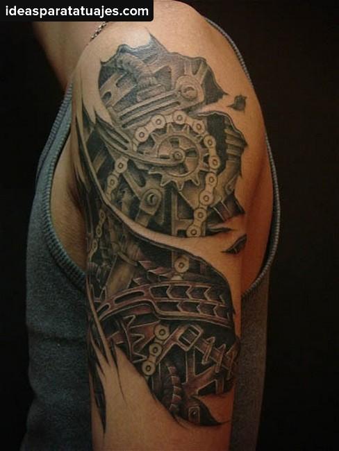tatuajes-brazo-hombre-cadenas