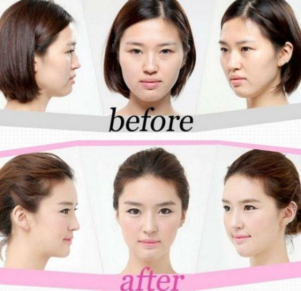 maquillaje-coreano-antes-despues