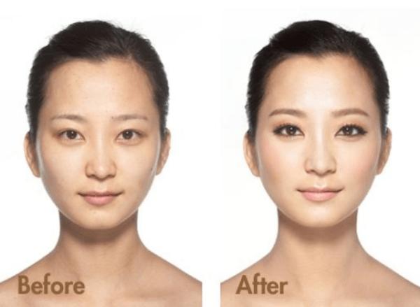 maquillaje-coreano-antes-despues-frontal