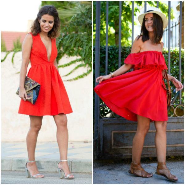 maquillaje-vestido-rojo-de-dia-2