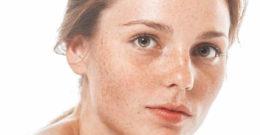 Los 5 mejores trucos para tapar pecas con maquillaje