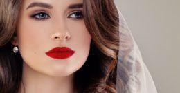 Las tendencias de maquillaje para novias 2018