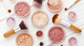 Fijadores de maquillaje 2018: ¿cuál comprar?