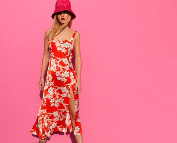 Rebajas 2019 De Verano Maquillajerossa Zara hxrtdsCQ