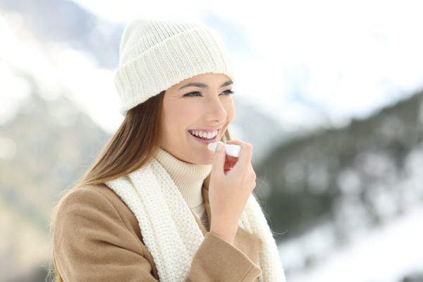 Consejos útiles para prevenir los labios secos